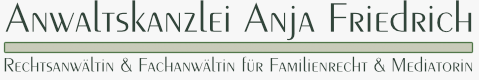Anwaltskanzlei Anja Friedrich